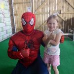 spiderman and lois