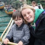 chessington sea storm boat ride