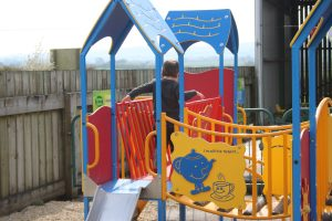 playground at farmer gows