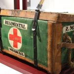 medical supply chests