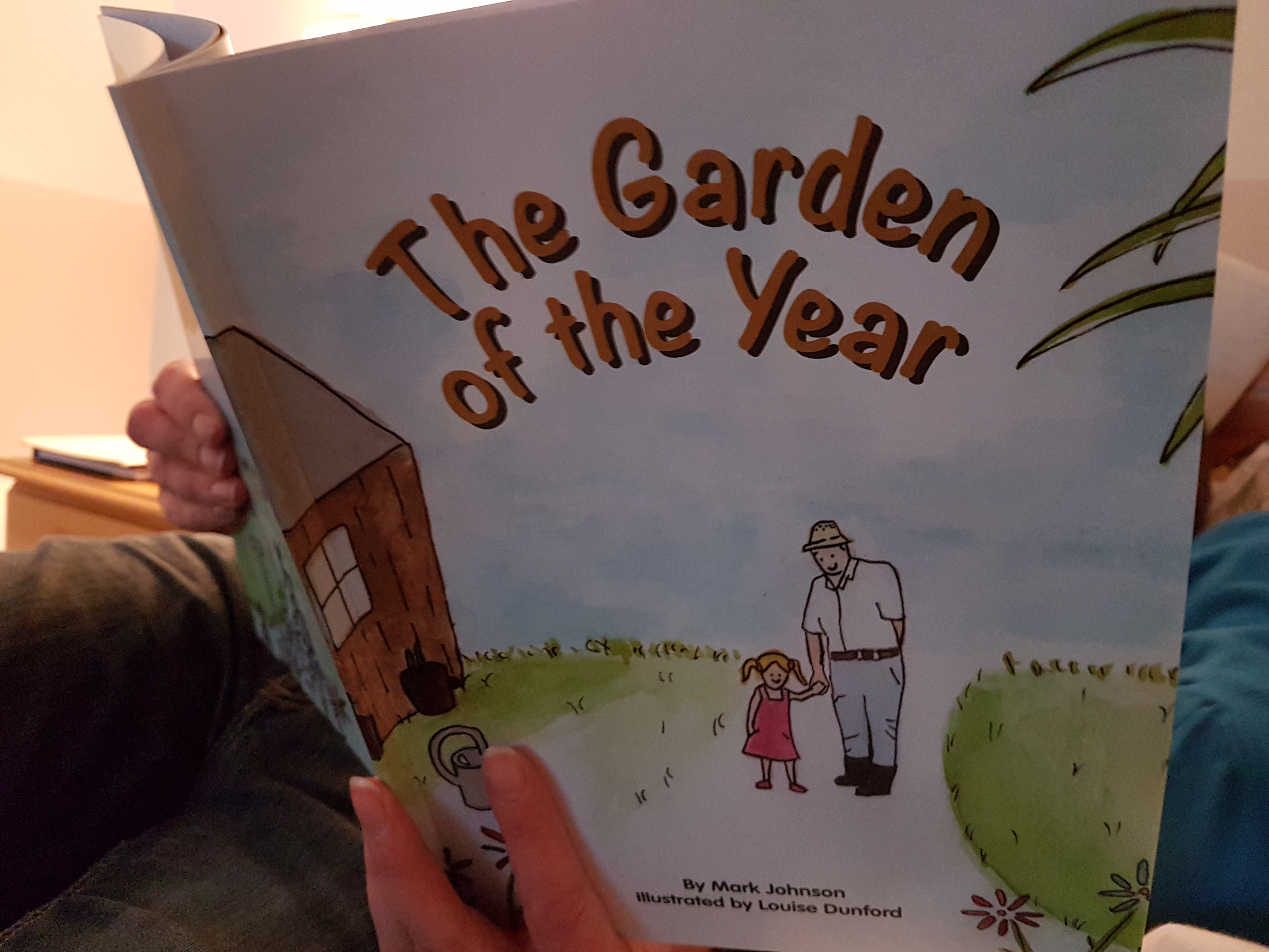 the garden of the year