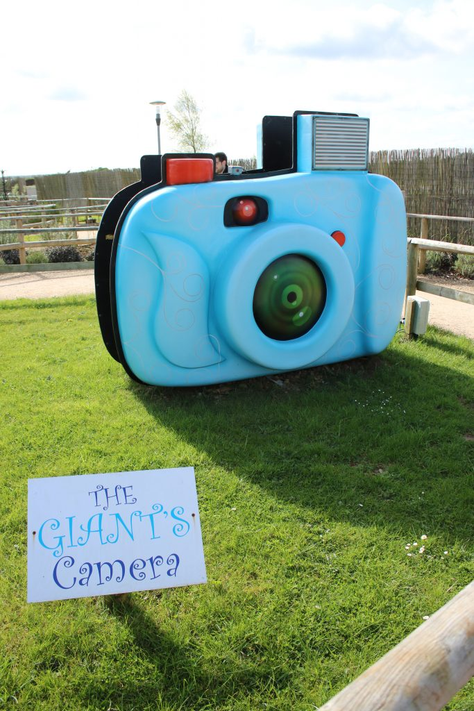 giants camera