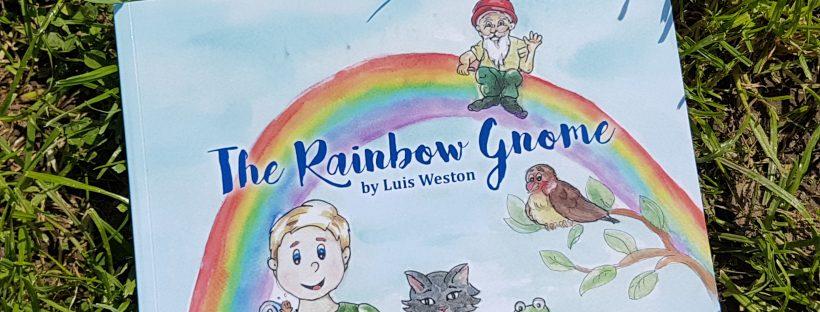 The Rainbow Gnome boom