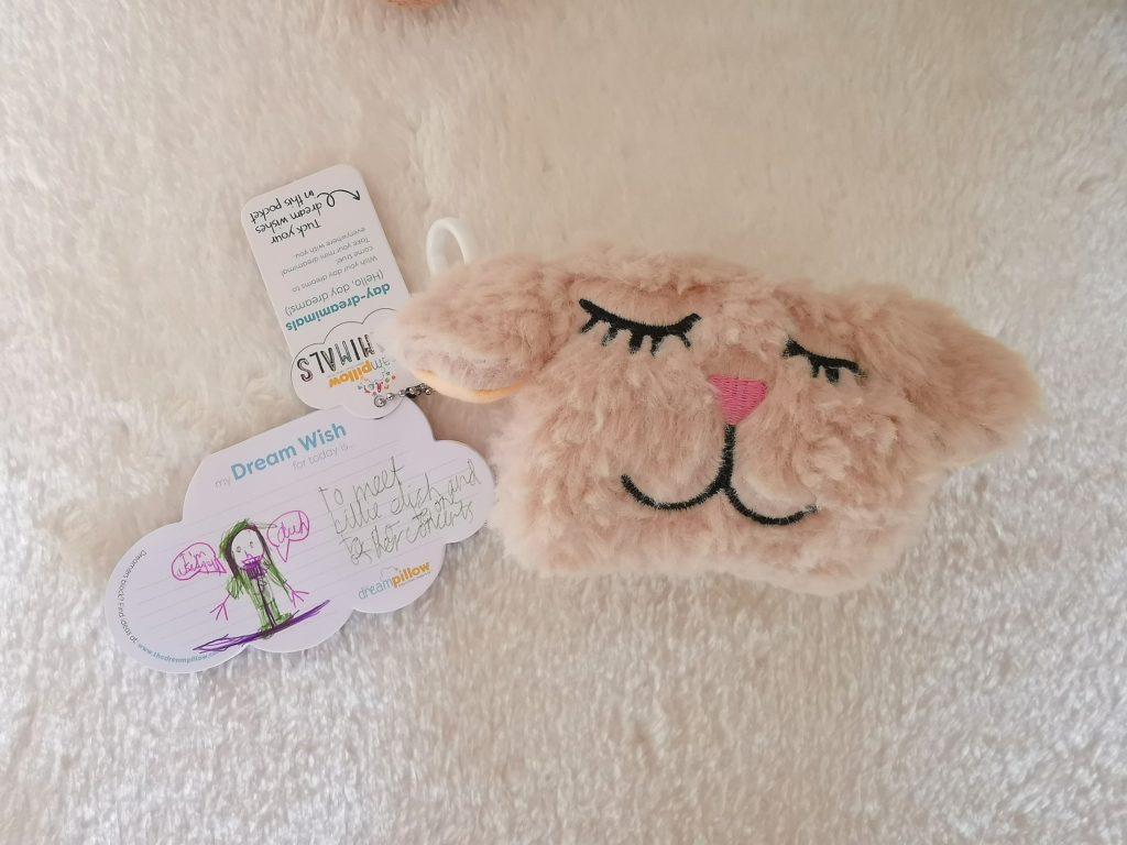 Dreamimal lamby