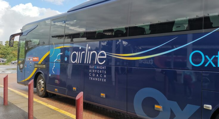 The Airline coach