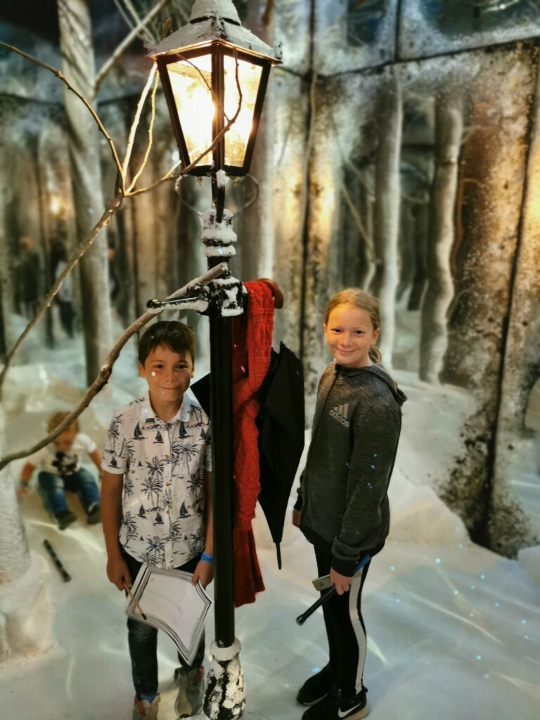 Narnia at The Story Museum